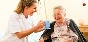 Patient, family and carer